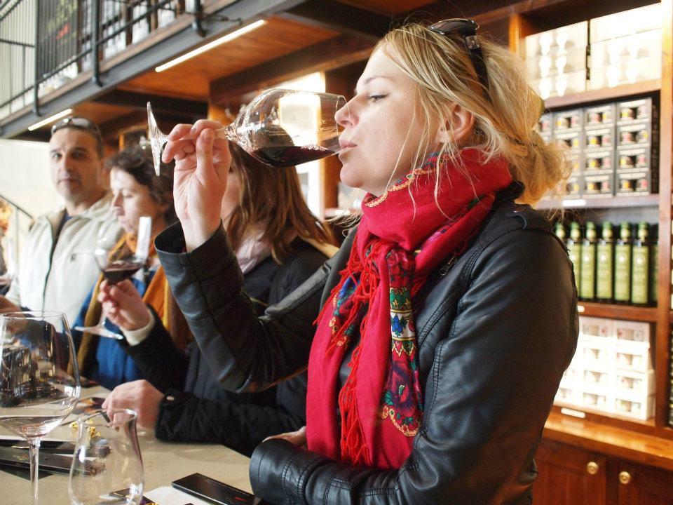 Magdalena Pinkwart blog kulinarny Smakowite Historie
