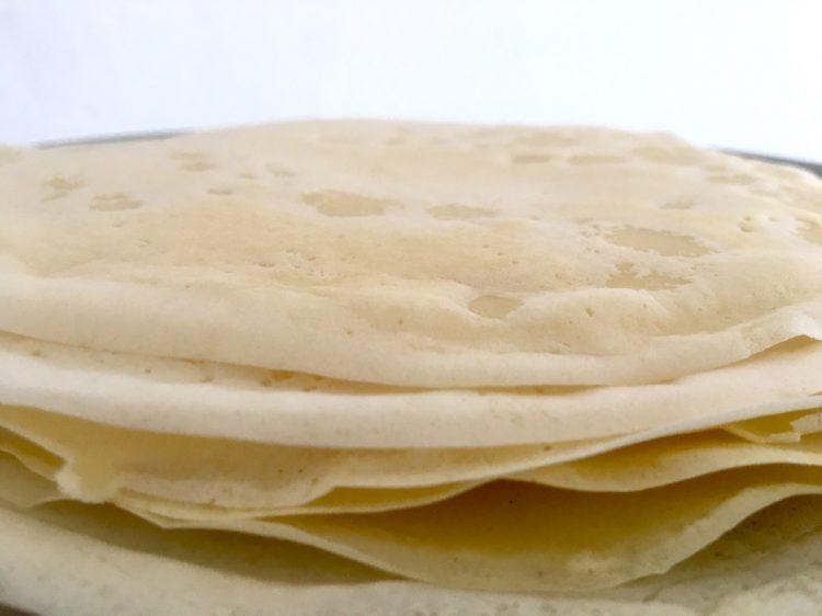 Naleśniki idelane – blog kulinarny Smakowite Historie