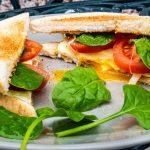 smakowite historie blog kulinarny tosty z serem i z jajkiem