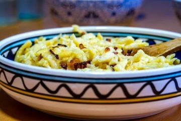 szpecle z serem smakowite historie blog kulinarny