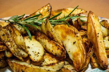 pieczone ziemniaki blog kulinarny smakowite historie