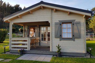 domy drewniane – tania alternatywa i dobra jakość